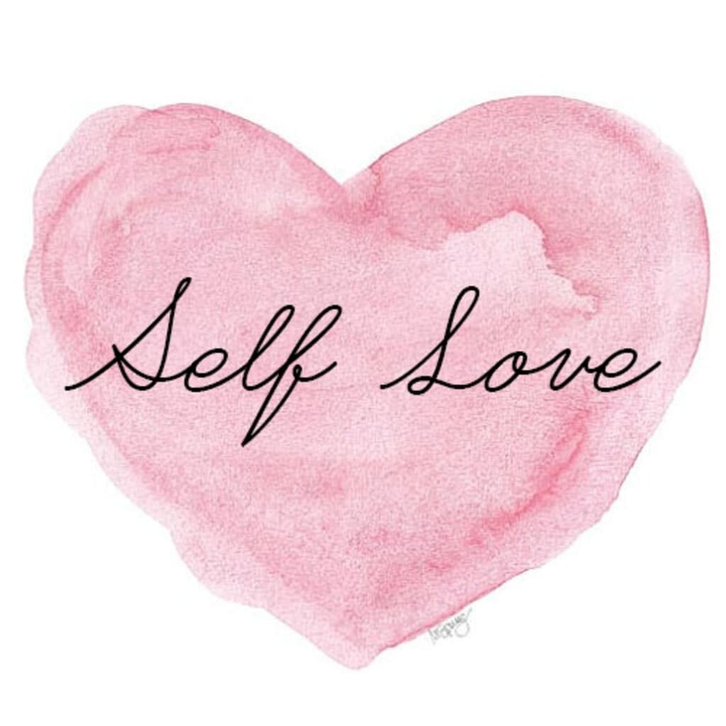 tips for self love