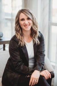 Dr. Lara Osterhaus Fort Collins chiropractor
