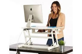 standing desk for posture