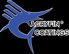 Acryfin Coatings