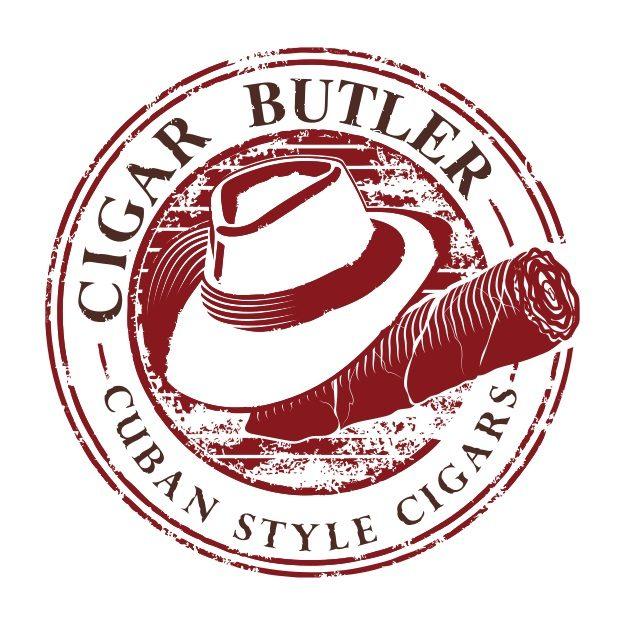 Cigar Butler