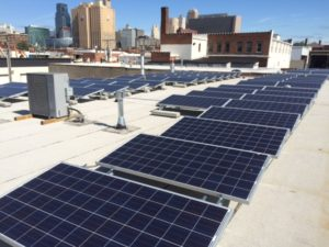solar for rental properties