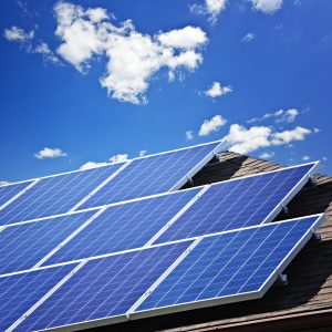 Solar Energy Kansas City
