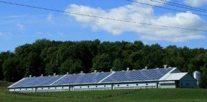 solar grants for farmers