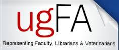 UGFA - University of Guelph Faculty Association