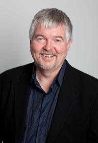 Glen Foster