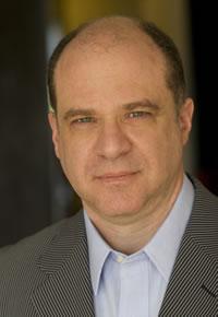 Ted Fishman