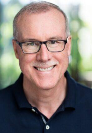 Dr. Mark Mullins