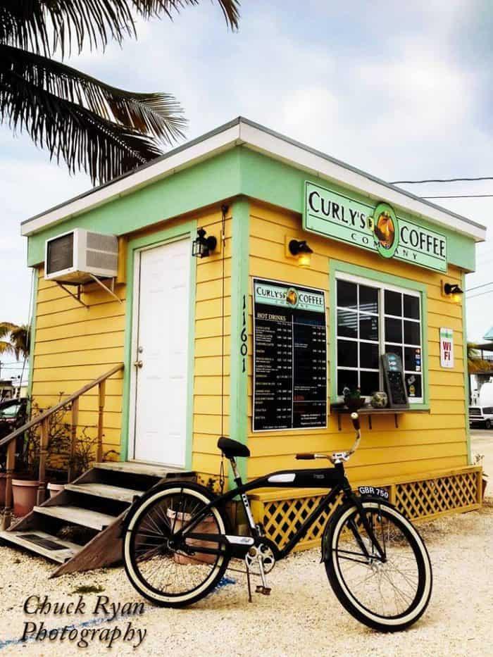 marathon fl coffee shop and marina