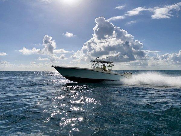 Fishing charters in marathon Florida Keys