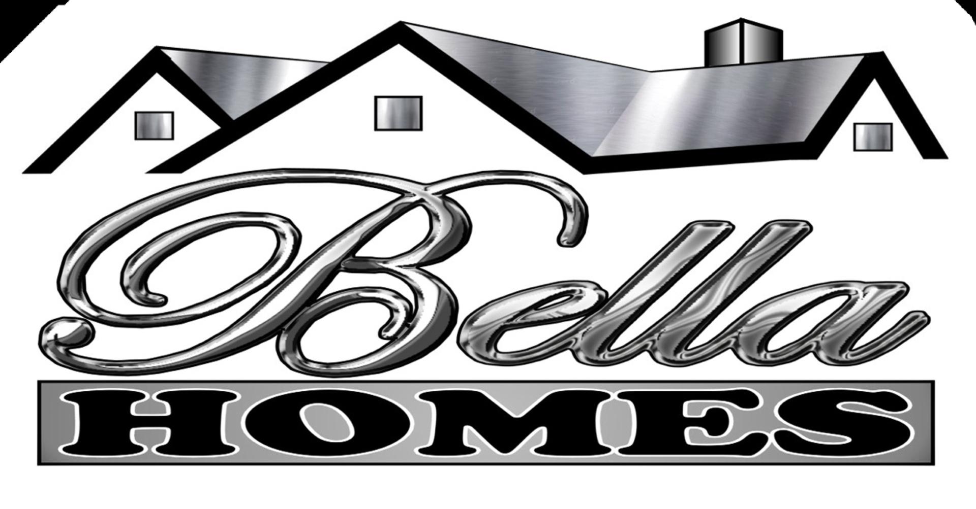 Bella Homes Logo