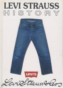 levi-strauss jeans