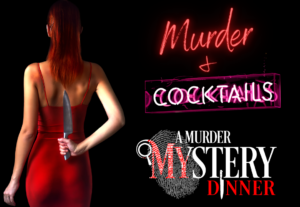 Murder & Cocktails - A 1920's Gangster Style Mystery @ The Jury Room