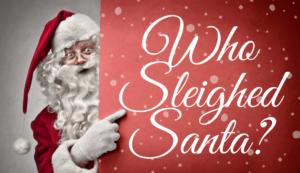 Who Sleighed Santa? @ BrewDog DogTap Columbus