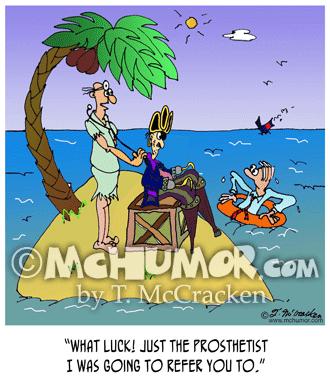8476 Pirate Cartoon