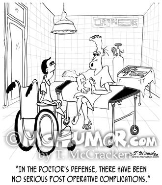 8964 Malpractice Cartoon1