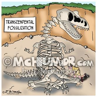 9364 Dinosaur Cartoon