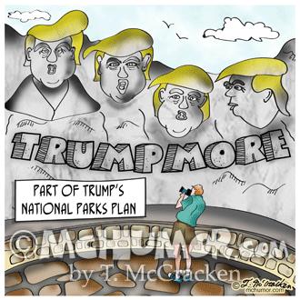 9488 Trump Cartoon