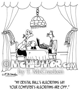 7097 Algorithm Cartoon