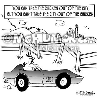 9484 chicken cartoon