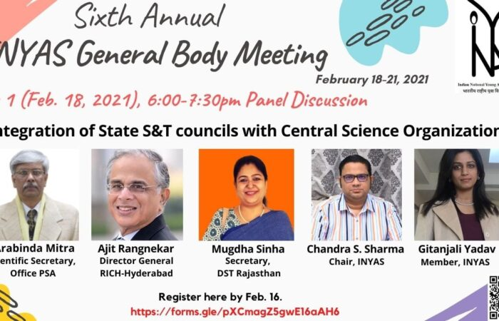 Sixth Annual General Body Meeting
