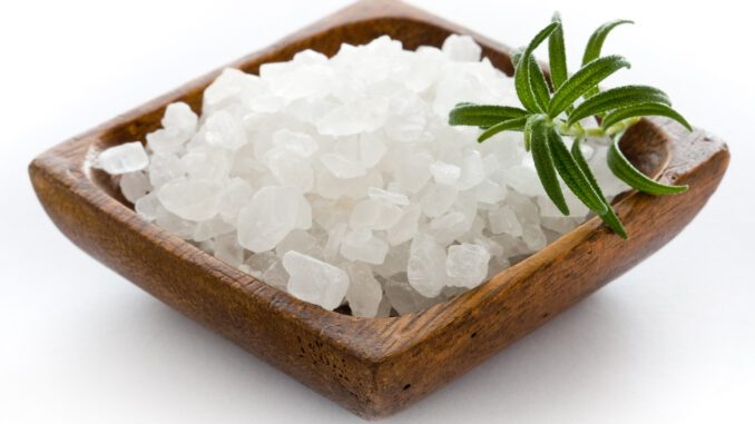 What is a common salt?