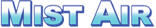 MistAir Logo
