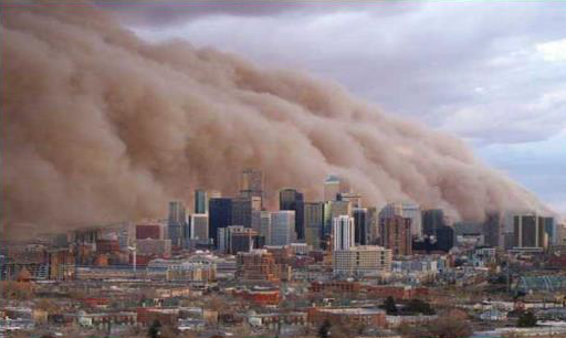 The Arizona Construction Industry's Deadly Airborne Threat