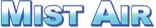 MistAir Mobile Logo