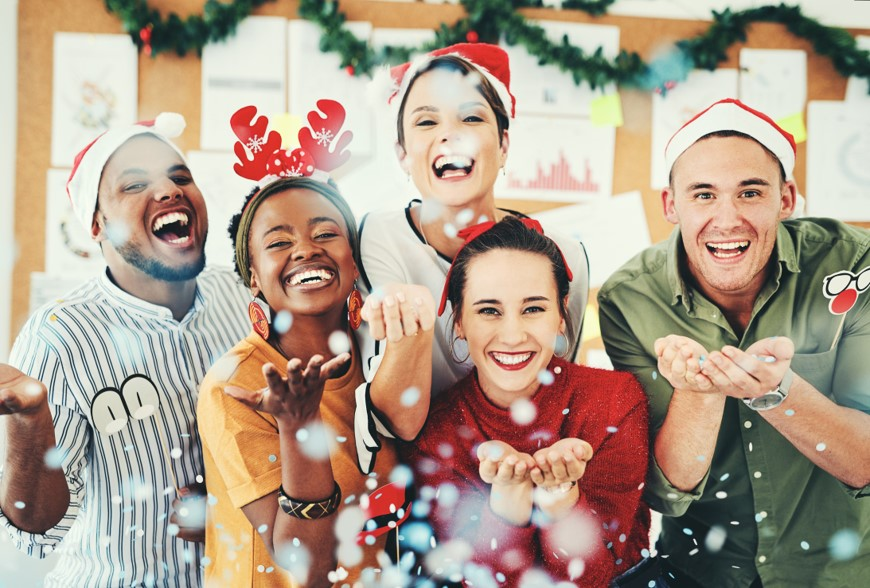 Holidays Inclusive Workplace