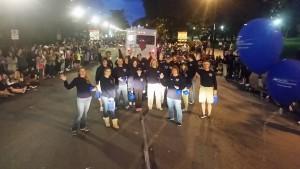 2015 Parade Crew