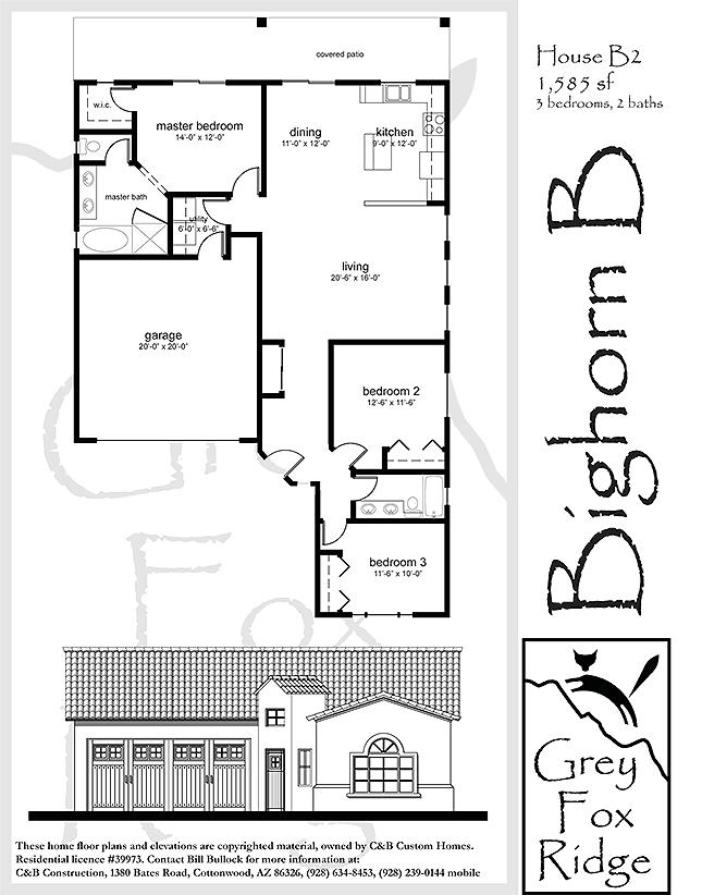BighornB_floorplan