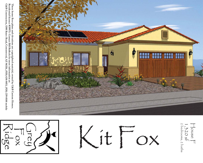 Kitfox_rendering
