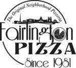 Fairlington Pizza