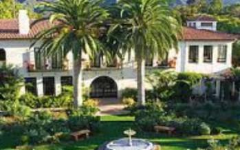 Santa Barbara Nightmare!!