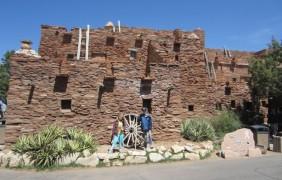 Grand Canyon Snaps