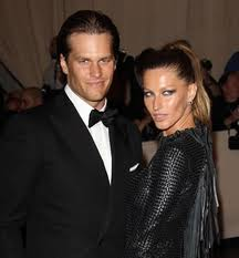 Gisele's hipbones cause chafing during intercourse.