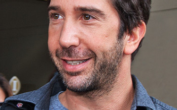 David Schwimmer Is As Lovely As He Seems