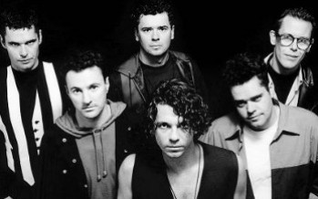 My Night With Michael Hutchence and INXS