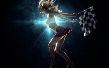 How Do Sex and Nascar Racing Add up to a Healthy Marriage?