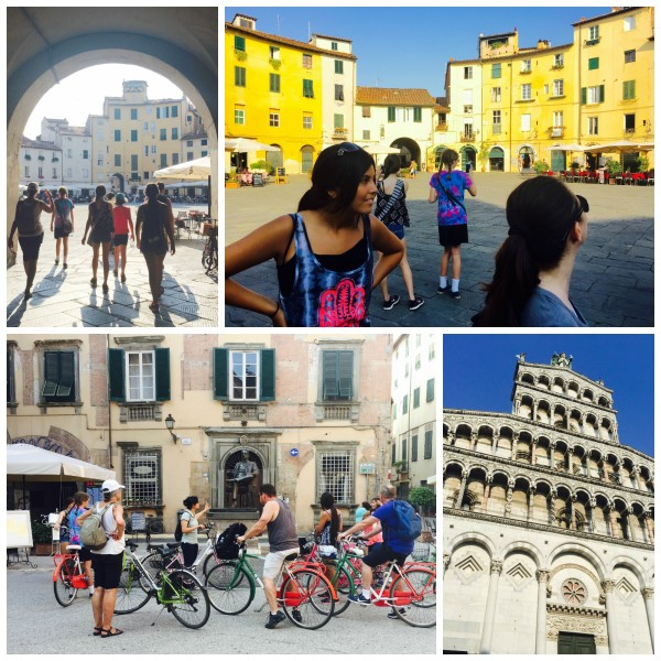 14 things to do in Italy