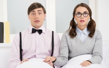 myths about sex and romance