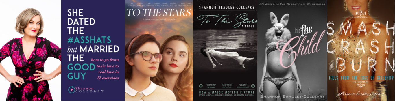 Shannon Bradley-Colleary Newsletter