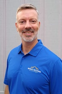 Owner Damon Bryant - Bryant Roofing Systems
