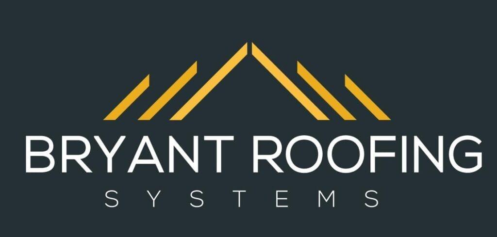 Bryant Roofing Logo Dark