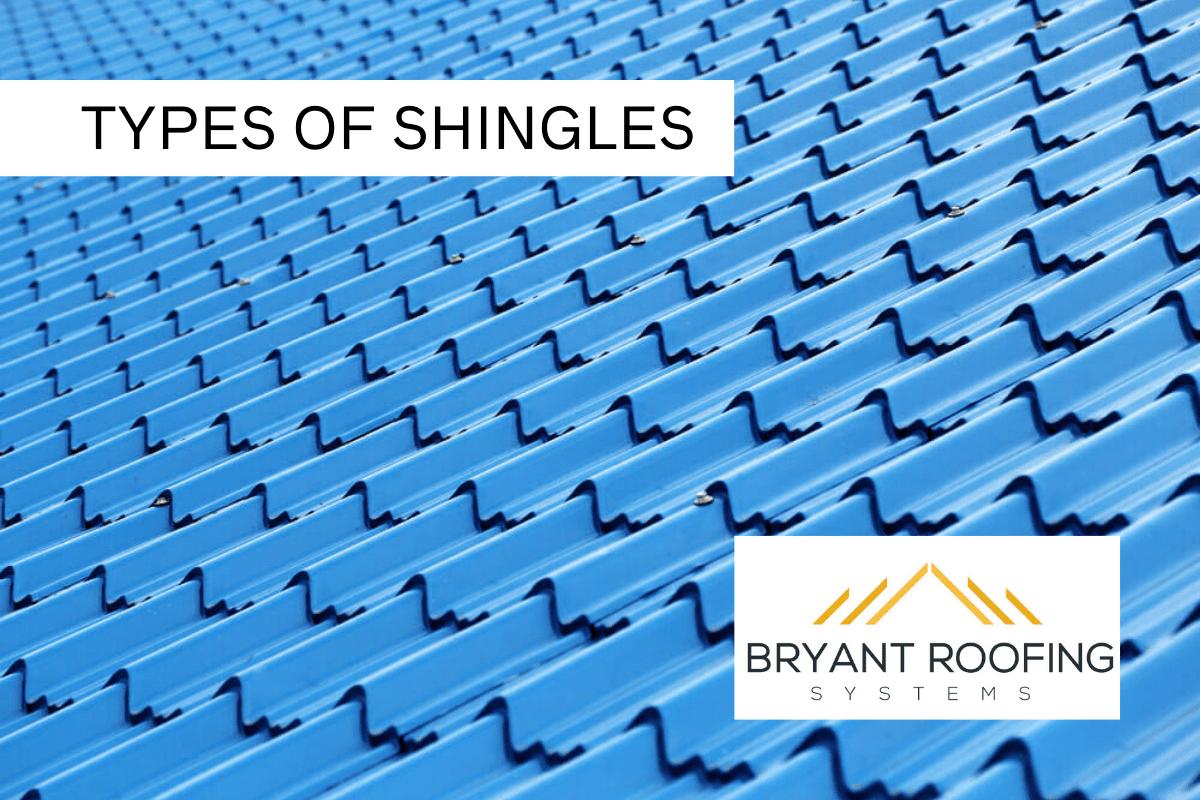 plastic shingles