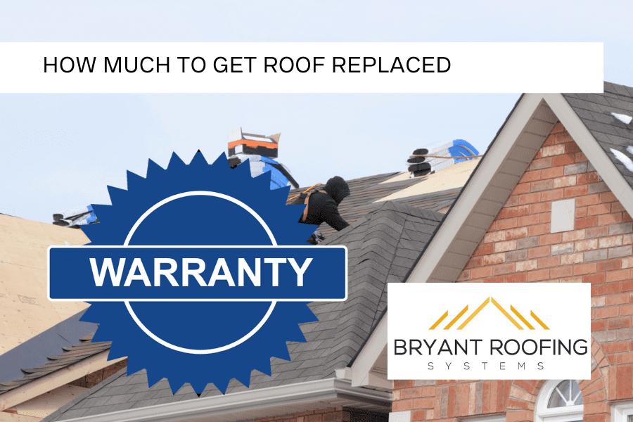 warranty roof