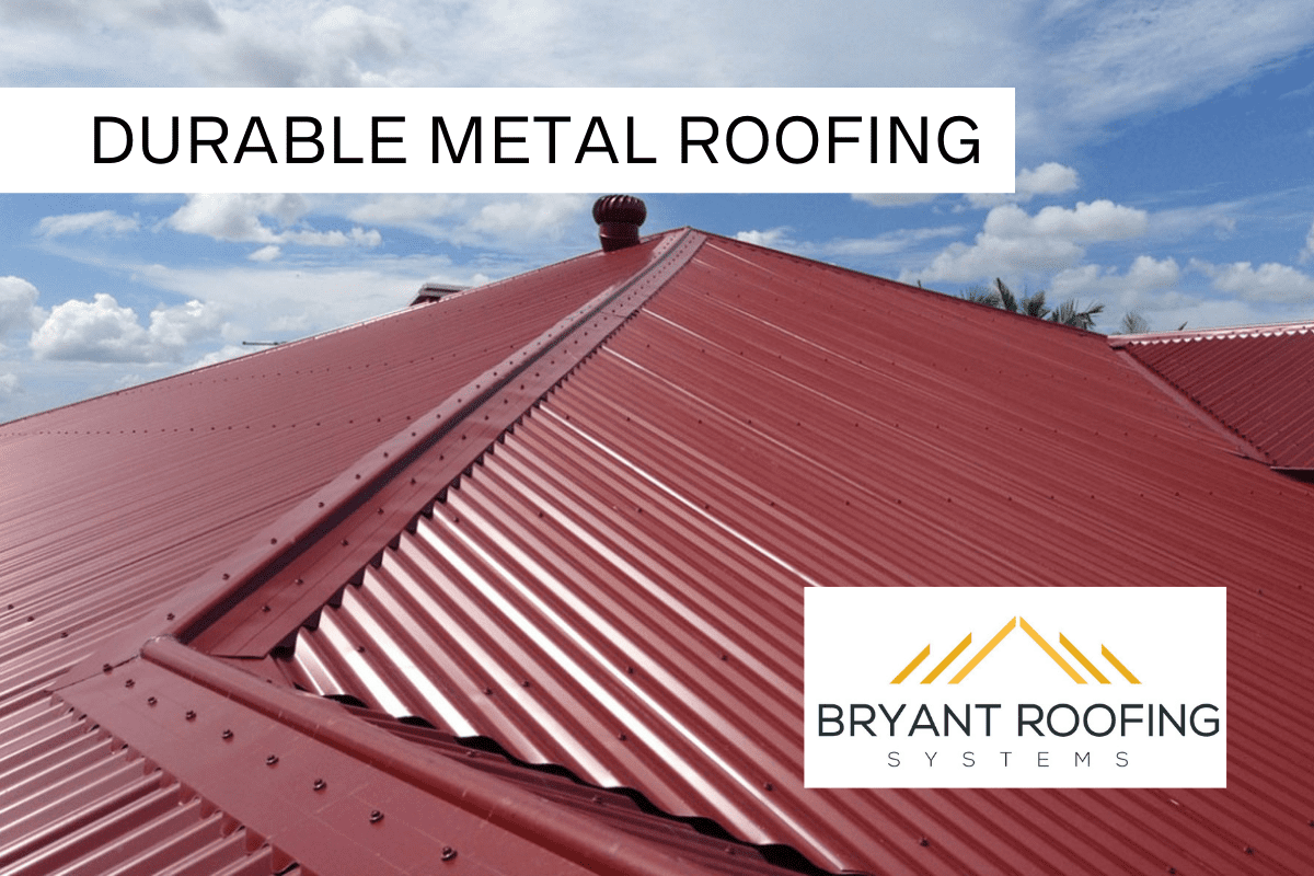 DURABILITY ROOF