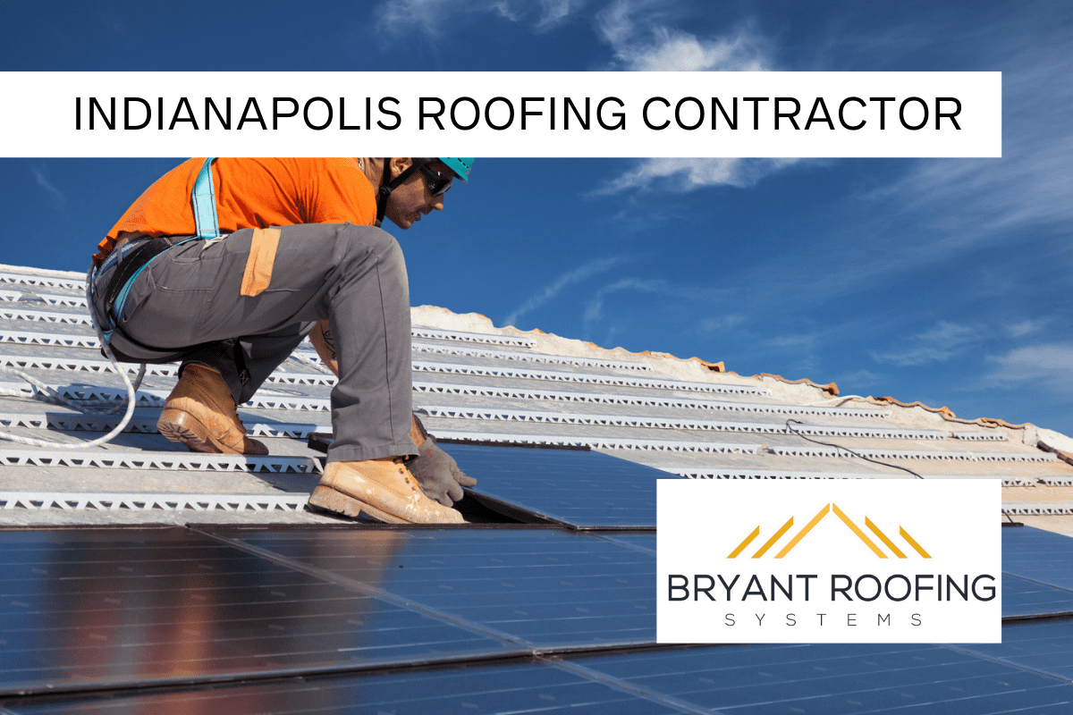 INDIANAPOLIS ROOF CONTRACTOR