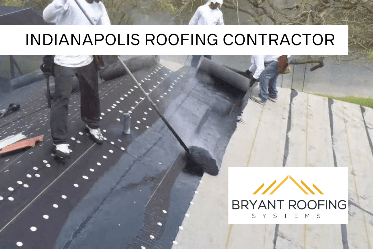 ROOF CONTRACTOR INDIANAPOLIS